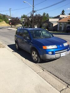 Saturn Vue 2004 for sale