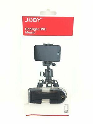 "JOBY GripTight ONE Mount Smartphone to tripod, monopod or selfie stick 1/4""-20"