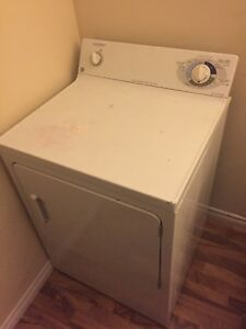 General Electric Dryer