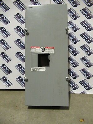 Siemens E0204ml1125cu Load Center 125 Amp 120208 Volt 24 Circuit -e2072