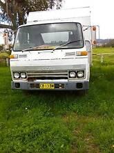 Horse truck for sale Oxley Vale Tamworth City Preview