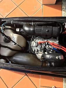 Yamaha super jet Caloundra Caloundra Area Preview