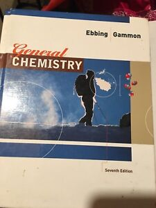 General Chemistry 7th Edition