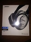 Bose QC15 Noise Canceling Headphones