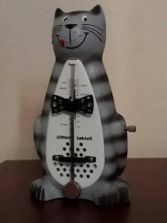 Metronome - Wittner taktell cat