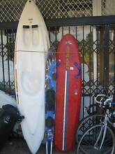 Red nipper board for surf life saving Shailer Park Logan Area Preview