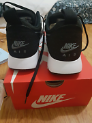 Nike Airmax Tavas SE Black 8 Auburn Auburn Area Preview