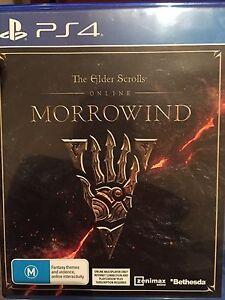 The Elder Scrolls - Morrowind Royal Park Charles Sturt Area Preview