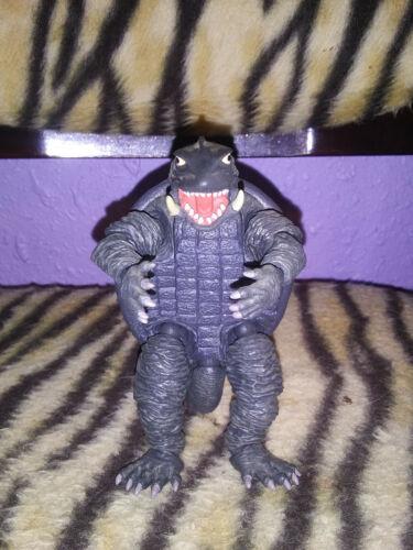 Kaiyodo Revoltech Showa Gamera Godzilla Ultraman Gamera kaiju tokusatsu sofubi