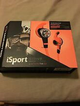 iSport Strive monster headphone Melbourne CBD Melbourne City Preview