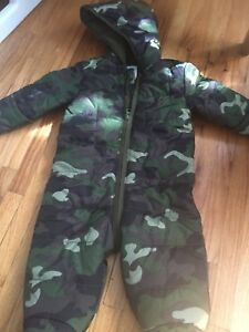 Infant/Toddler Winter Items