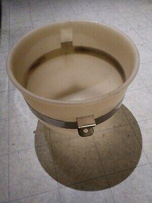20 Qt Plastic Mixer Bowl For Hobart 20qt A200 Mixer