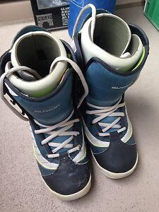 Boots / chaussures de snowboard Burton