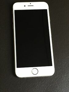 Iphone 6 16g with Bell like new 350$ FIRM