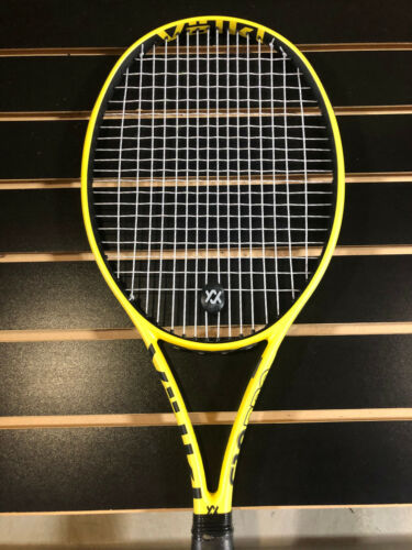 Volkl C10 Pro Preowned Tennis Racquet Grip Size 4_3/8