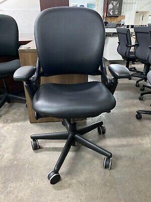 Steelcase Leap Ergonomic Chair
