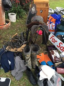 GARAGE SALE Shanes Park Blacktown Area Preview