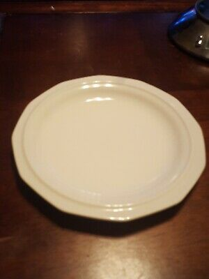 Pfaltzgraff HERITAGE WHITE Luncheon Plate Heritage Luncheon Plate