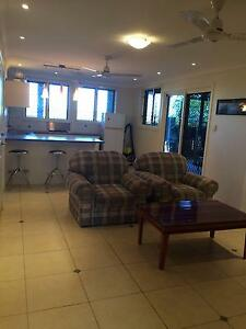 LUXURY GRANNY FLAT ON RIVER Hermit Park Townsville City Preview