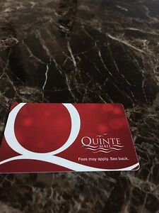 $30 Quinte Mall Gift Card