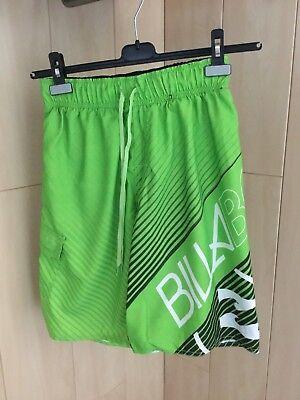 BILLABONG Herren Bade-Short, Größe S, grün