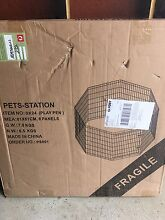 Dog play pen Baldivis Rockingham Area Preview