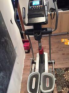 Freemotion 500 elliptical