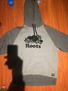 Several roots sweaters