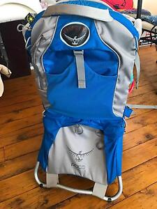 Osprey Poco Plus Baby Carrier Manly Vale Manly Area Preview