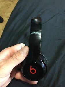 Beats by Dre (Wireless Solo 2)