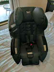 Baby's car seat up to 4 years old Barellan Point Ipswich City Preview