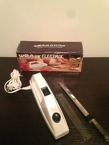Wiltshire Electrix Electric Knife