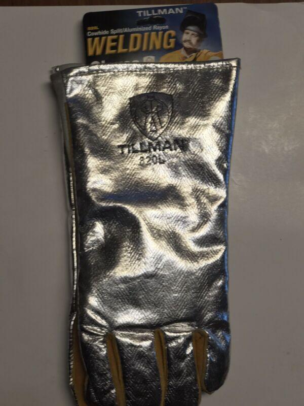Tillman Welding Gloves 820L