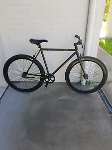 Bike near new hardley riden Cameron Park Lake Macquarie Area Preview