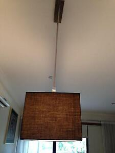 Light fitting, pendant with 5 Lamps Leichhardt Leichhardt Area Preview