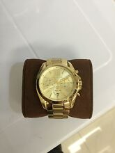 Watches Micheal Kors Bellerive Clarence Area Preview