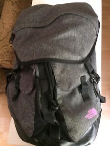 NorthFace Backpack