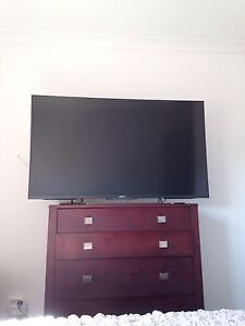 Sony KDL55W800B 55 inch Full HD LED LCD Smart 3D TV Como South Perth Area Preview
