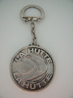 Porte-Clés / Key Ring LA HUTTE VETEMENTS / CLOTHES / SPORT CAMPING LOISIRS TOP