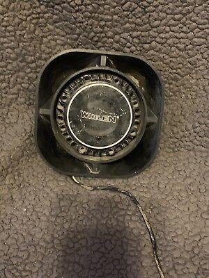 Whelen Sa315p 100 Watt Siren Speaker