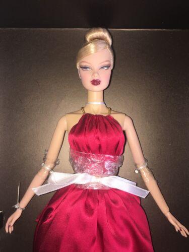 "Integrity Toys Veronique ""Photo Realism"" Fashion Royalty Doll - NRFB"