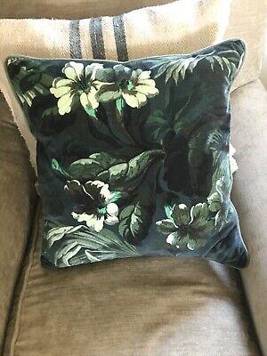 House of Hackney cushion