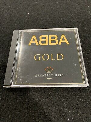ABBA • Gold Greatest Hits Best Of