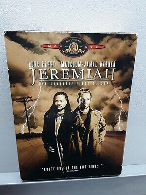 Jeremiah The Complete 1st Series