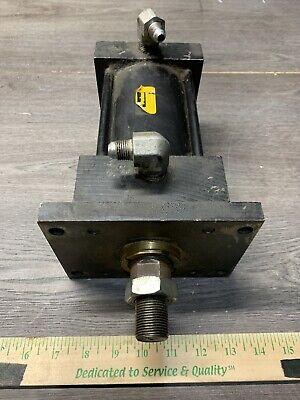 Parker 04.00-cj3l-luv14ac 4.000 Hydraulic Cylinder850 Psi Warranty