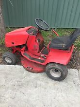 Cox ride on mower Hamlyn Terrace Wyong Area Preview