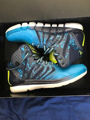 Adidas D Rose 4.5 Uk9.5 Us10