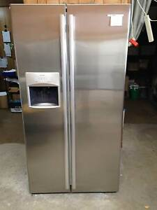 Second Hand Fridges + Freezers All Fully Guaranteed Campbelltown Campbelltown Area Preview