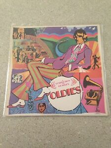 A collection of Beatles oldies Redbank Plains Ipswich City Preview