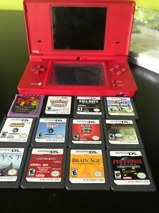 Red DSI For Sale